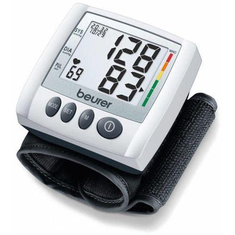 BEURER Ciśnieniomierz nadgarstkowy BC30