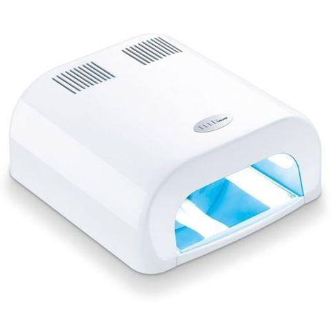 BEURER Lampa UV do paznokci u rąk i stóp MP 38