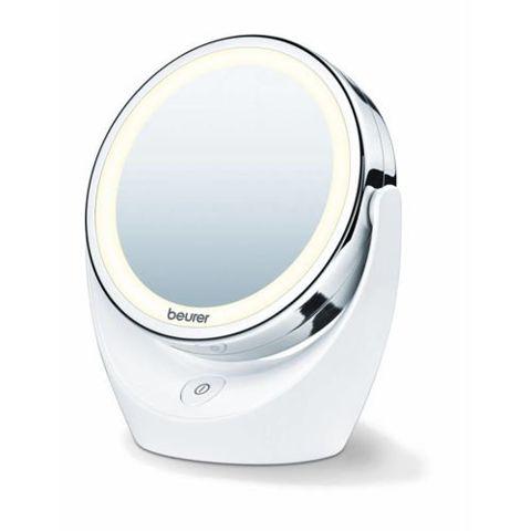 BEURER Lusterko kosmetyczne z podświetleniem LED BS 49