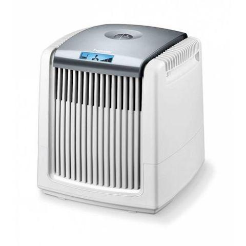 BEURER Nawilżacz i oczyszczacz powietrza LW 220 biały