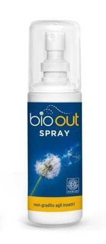 BIO OUT Spray odstraszający owady 100ml