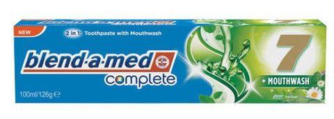 BLEND-A-MED Complete 7 Herbal 100ml