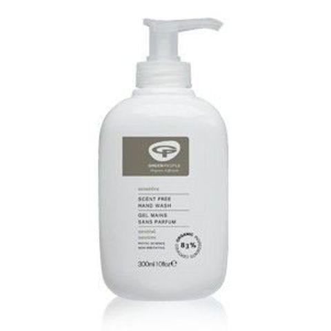 Bezzapachowy płyn do mycia rąk 300ml