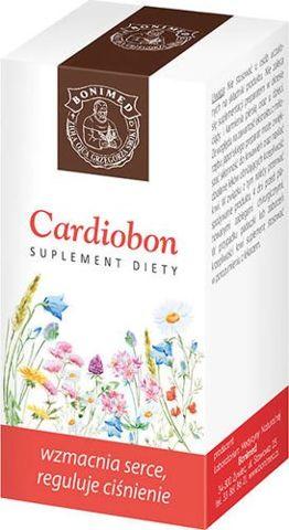 CARDIOBON x 60 kapsułek