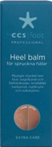 CCS HEEL Balm Intensywny balsam do pięt 50ml