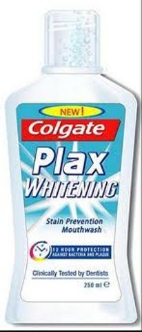 COLGATE Whitening płyn do ust 250ml