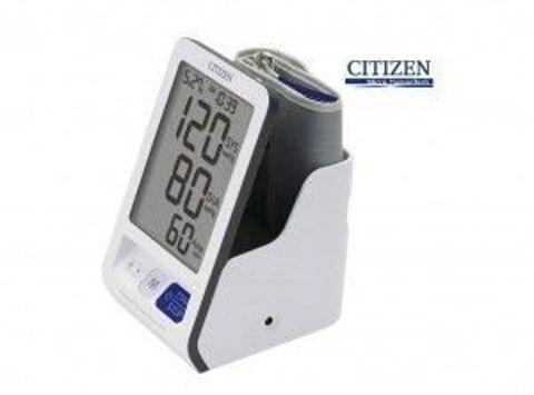 Citizen CH-456 Ciśnieniomierz naramienny automatyczny  x 1 sztuka