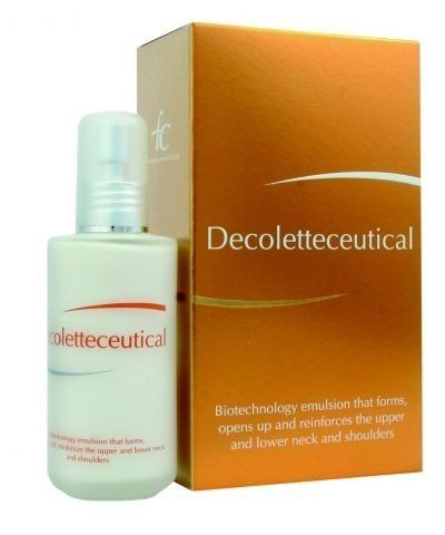 DECOLETTECEUTICAL emulsja do dekoltu 125ml