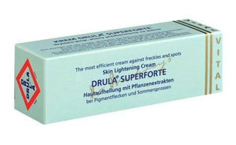 DRULA Krem SuperForte 30ml
