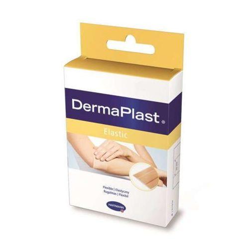 DermaPlast Elastic 1m x 8cm x 1rolka