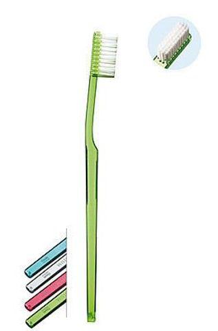 ELGYDIUM Classic szczoteczka do zębów Miękka x 1 sztuka