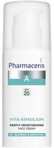 ERIS Pharmaceris A Vita-Sensilium krem 50ml