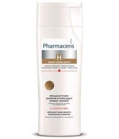 ERIS Pharmaceris H-Stimupurin Specjalistyczny szampon stymulujący wzrost włosów 250ml