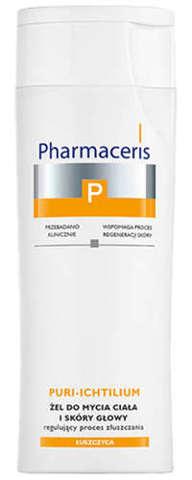 ERIS Pharmaceris P Puri-Ichtilium 225ml