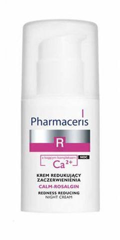 ERIS Pharmaceris R Calm-Rosalgin krem redukujący zaczerwienienia na noc 30ml