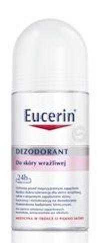 EUCERIN Dezodorant roll-on 50ml
