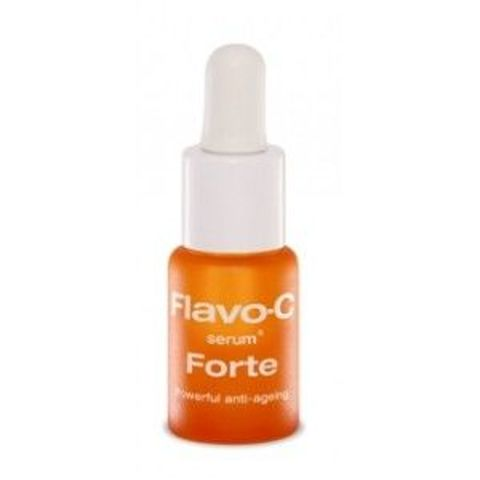 FLAVO-C Forte Serum przeciwzmarszczkowe 15ml