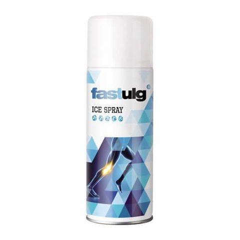 Fastulg Ice Spray sztuczny lód 400ml