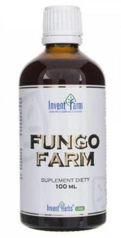 Fungo Farm płyn doustny 100ml