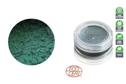 GREEN EQUINOX Guess what? Green! 2,25g
