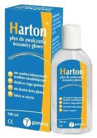 HARTON Płyn 100ml