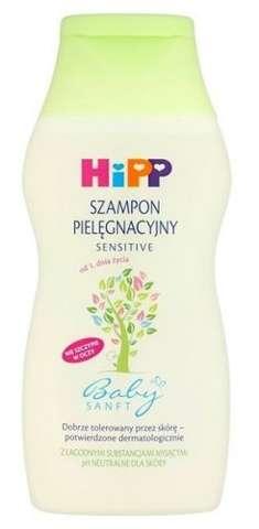 HIPP Szampon do włosów 200ml