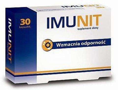 IMUNIT x 30 kapsułek