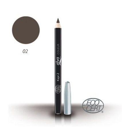 KAJAL 02 - Shiny Brown 1,1 g