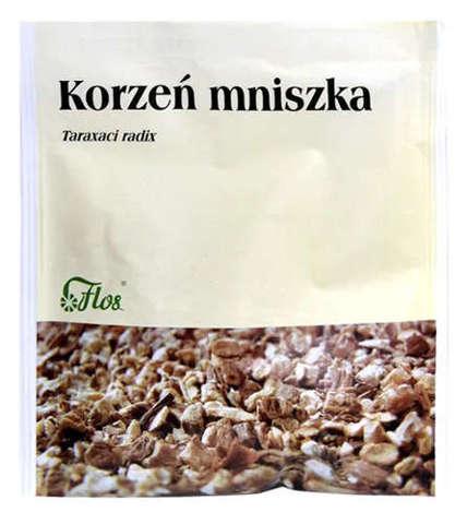 KORZEŃ Mniszka 50g