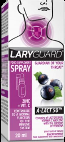 LARYGUARD Spray 20ml