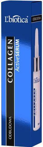 L'BIOTICA Collagen Active Serum 10ml