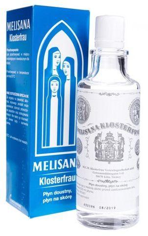 MELISANA Klosterfrau 155ml