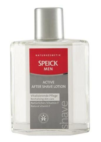 Men Active Woda po goleniu