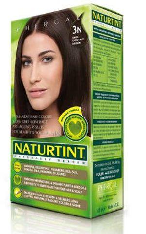 NATURTINT Farba do włosów 3N Dark Chestnut Brown 150ml