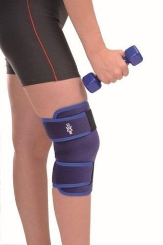 NEXUS Stabilizator kolana - zamknięty 884