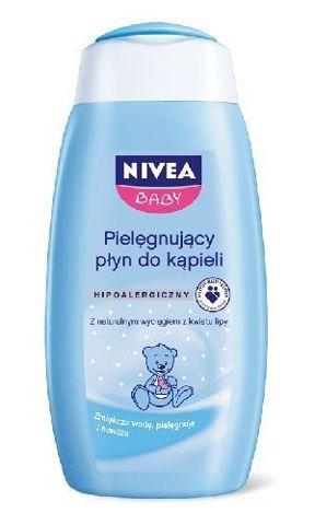 NIVEA BABY Płyn do kąpieli 500ml