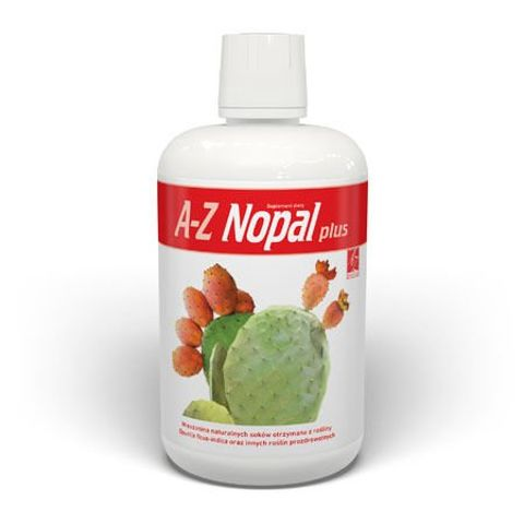 NOPAL Plus sok 1000ml