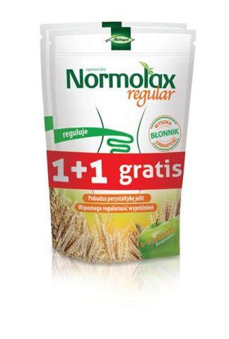 NORMOLAX Regular proszek 100g + 100g GRATIS