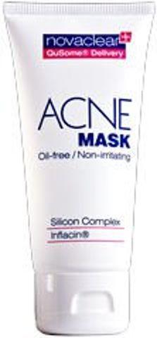 NOVACLEAR Acne Mask Maseczka do twarzy 50g