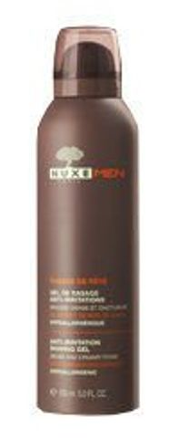 NUXE Men Pianka do golenia Men Gel a Raser 75 ml