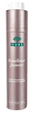 NUXE Nuxellence Jeunesse - Fluid przeciwstarzeniowy 50ml
