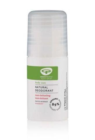 Naturalny dezodorant z rozmarynem 75ml