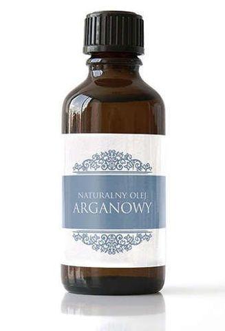 Naturalny olej arganowy 50ml