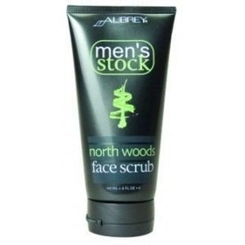 North Woods Scrub do twarzy 177ml