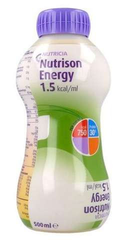 Nutrison Energy płyn 500ml
