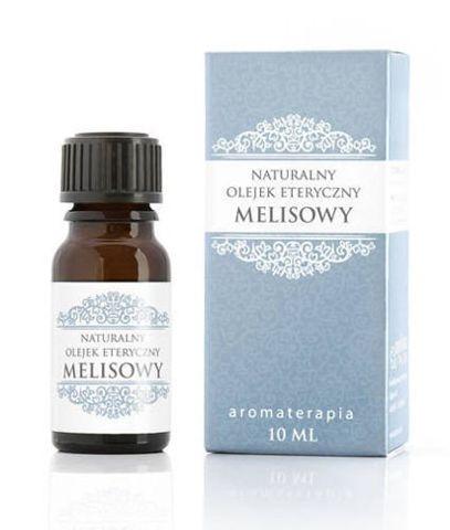 OLEJEK MELISOWY OPTIMA PLUS 10ml