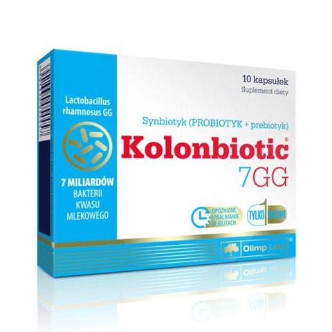 OLIMP Kolonbiotic 7GG x 10 kapsułek
