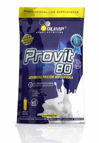 OLIMP Provit 80 700g czekoladowy