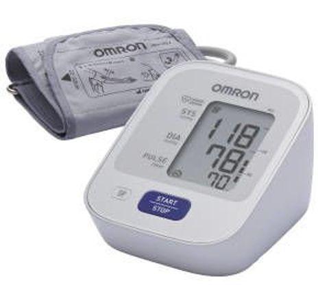 OMRON M-2 Ciśnieniomierz + zasilacz