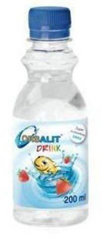 ORSALIT DRINK płyn 200ml